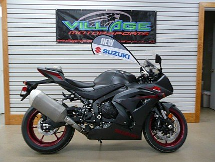 2017 Suzuki GSX-R1000 for sale 200471656