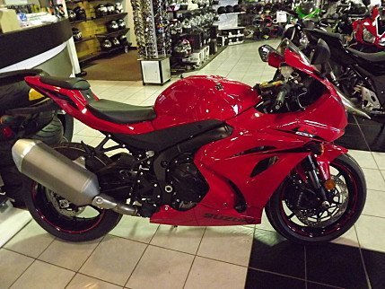 2017 Suzuki GSX-R1000 for sale 200480263