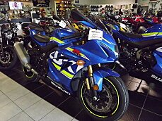 2017 Suzuki GSX-R1000 for sale 200480265