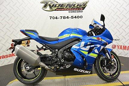 2017 Suzuki GSX-R1000 for sale 200544227