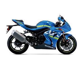 2017 Suzuki GSX-R1000R for sale 200465207