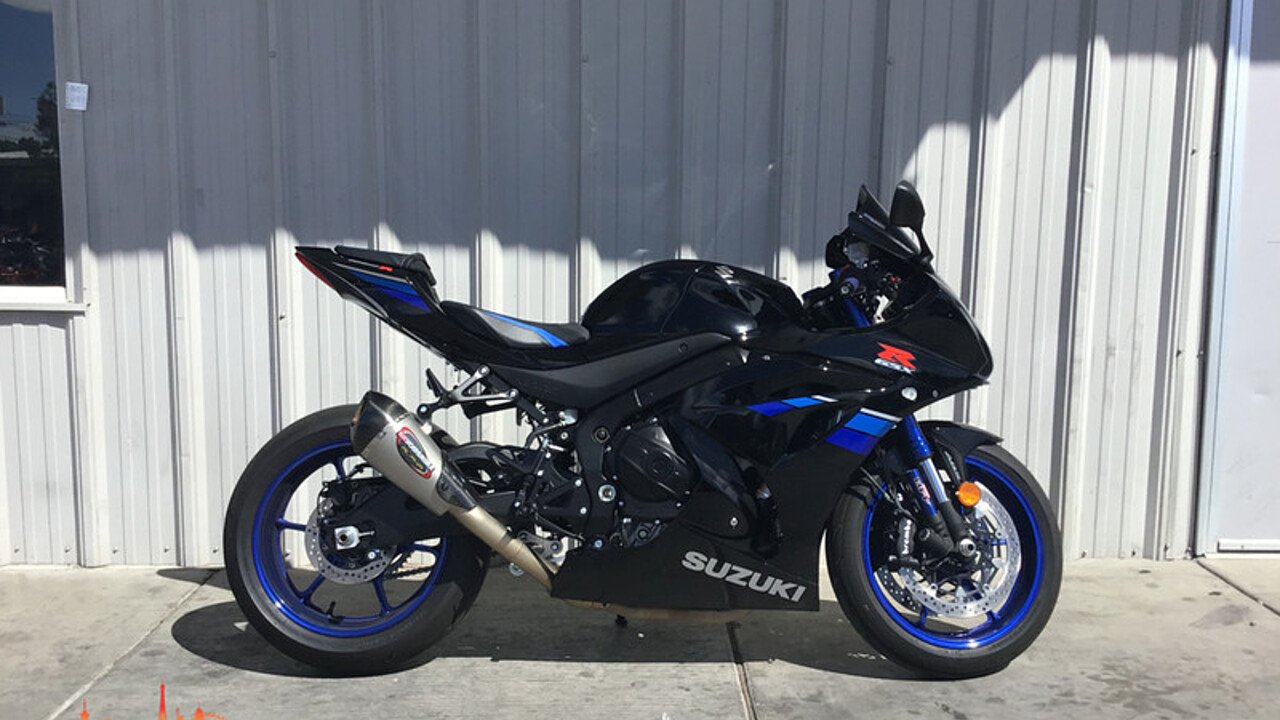 2017 Suzuki GSX-R1000R for sale 200595044