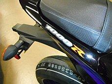 2017 Suzuki GSX-R1000R for sale 200510917