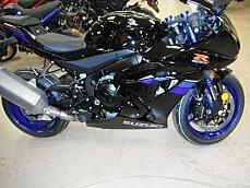 2017 Suzuki GSX-R1000R for sale 200510918