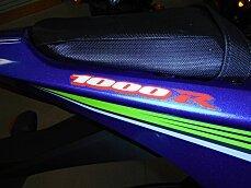 2017 Suzuki GSX-R1000R for sale 200618810