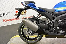 2017 Suzuki GSX-R600 for sale 200422595