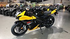2017 Suzuki GSX-R600 for sale 200428976