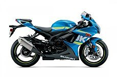 2017 Suzuki GSX-R600 for sale 200501578