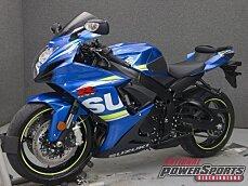 2017 Suzuki GSX-R600 for sale 200579536