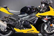 2017 Suzuki GSX-R600 for sale 200597990
