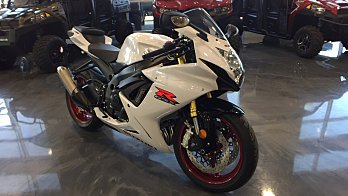 2017 Suzuki GSX-R750 for sale 200437621