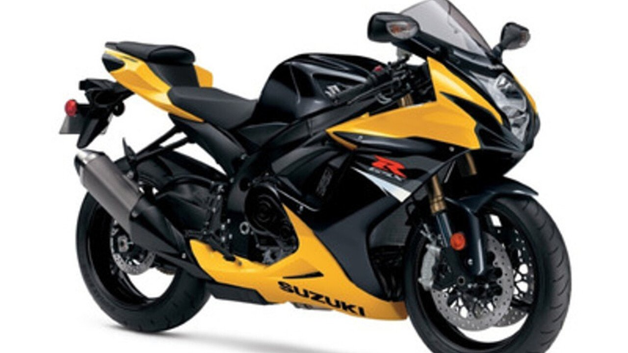 2017 Suzuki GSX-R750 for sale 200498479