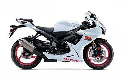 2017 Suzuki GSX-R750 for sale 200414583
