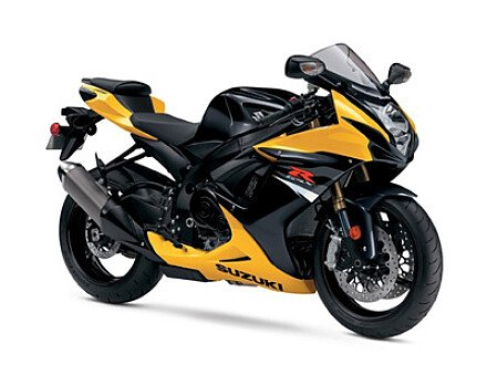 2017 Suzuki GSX-R750 for sale 200422215