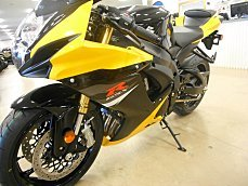 2017 Suzuki GSX-R750 for sale 200448258