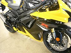 2017 Suzuki GSX-R750 for sale 200448348