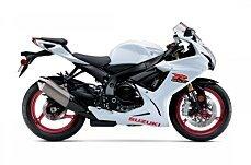 2017 Suzuki GSX-R750 for sale 200607918