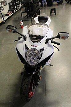 2017 Suzuki GSX-R750 for sale 200641211