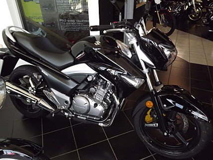 2017 Suzuki GW250 for sale 200459604