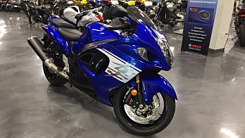 2017 Suzuki Hayabusa for sale 200411587