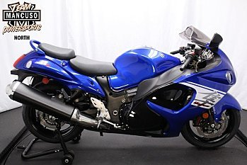 2017 Suzuki Hayabusa for sale 200438461