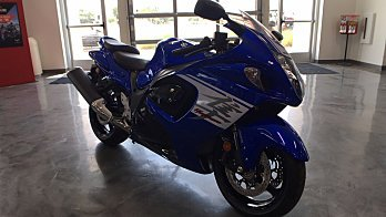 2017 Suzuki Hayabusa for sale 200440722