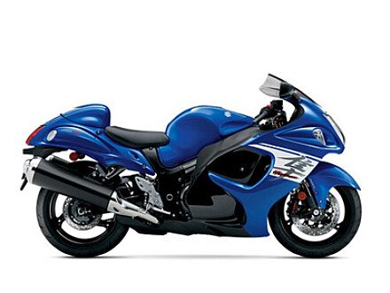 2017 Suzuki Hayabusa for sale 200422226