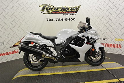 2017 Suzuki Hayabusa for sale 200425757