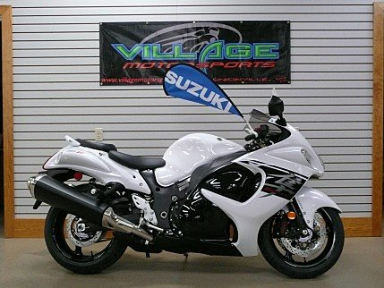 2017 Suzuki Hayabusa for sale 200448345