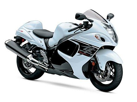 2017 Suzuki Hayabusa for sale 200456556