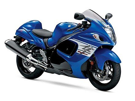 2017 Suzuki Hayabusa for sale 200456579