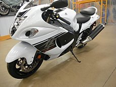2017 Suzuki Hayabusa for sale 200466470