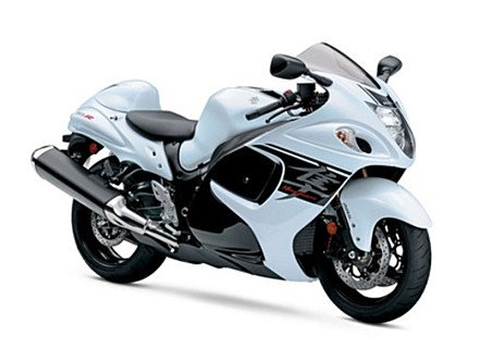 2017 Suzuki Hayabusa for sale 200559396