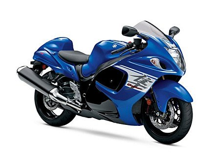2017 Suzuki Hayabusa for sale 200559400
