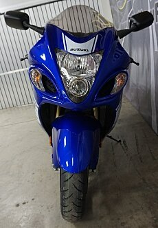 2017 Suzuki Hayabusa for sale 200570043