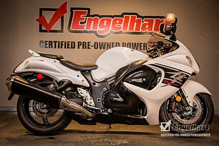 2017 Suzuki Hayabusa for sale 200575120