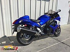 2017 Suzuki Hayabusa for sale 200614988