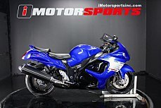 2017 Suzuki Hayabusa for sale 200636198