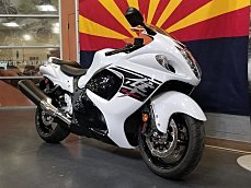 2017 Suzuki Hayabusa for sale 200640655