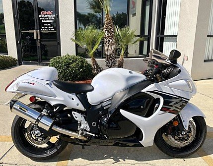 2017 Suzuki Hayabusa for sale 200649292
