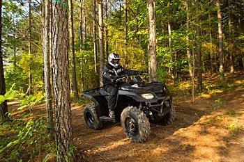 2017 Suzuki KingQuad 400 for sale 200394781