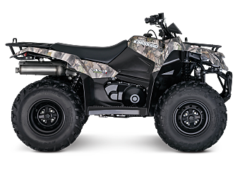 2017 Suzuki KingQuad 400 for sale 200394782