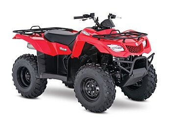 2017 Suzuki KingQuad 400 for sale 200458703