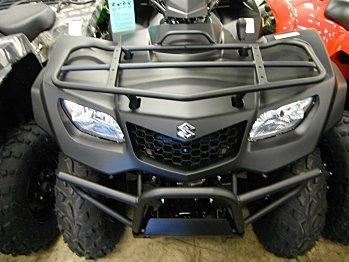 2017 Suzuki KingQuad 400 for sale 200476162