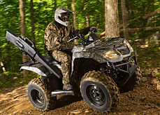 2017 Suzuki KingQuad 400 for sale 200446484