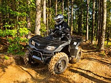 2017 Suzuki KingQuad 400 for sale 200458705