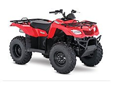 2017 Suzuki KingQuad 400 for sale 200458875