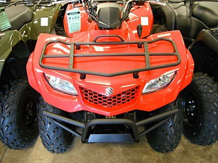 2017 Suzuki KingQuad 400 for sale 200492959
