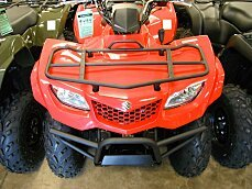 2017 Suzuki KingQuad 400 for sale 200502944