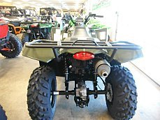 2017 Suzuki KingQuad 400 for sale 200510911